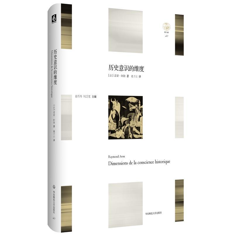 历史意识的维度(pdf+txt+epub+azw3+mobi电子书在线阅读下载)