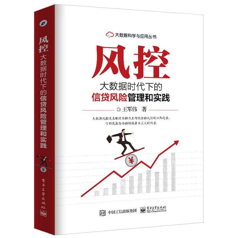 风控:大数据时代下的信贷风险管理和实践(pdf+txt+epub+azw3+mobi电子书在线阅读下载)