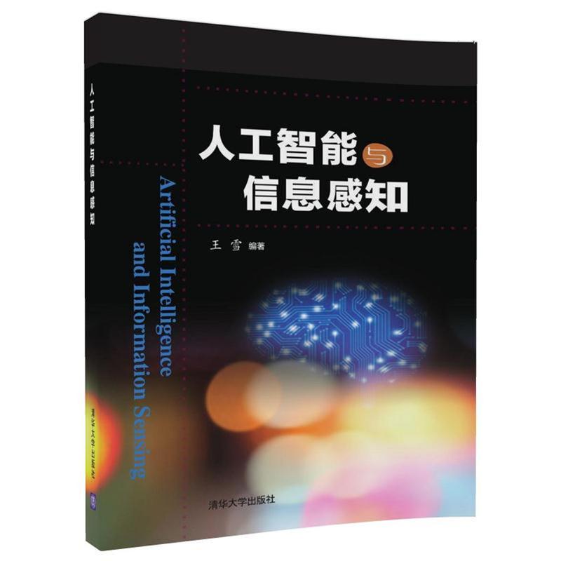 人工智能与信息感知(pdf+txt+epub+azw3+mobi电子书在线阅读下载)
