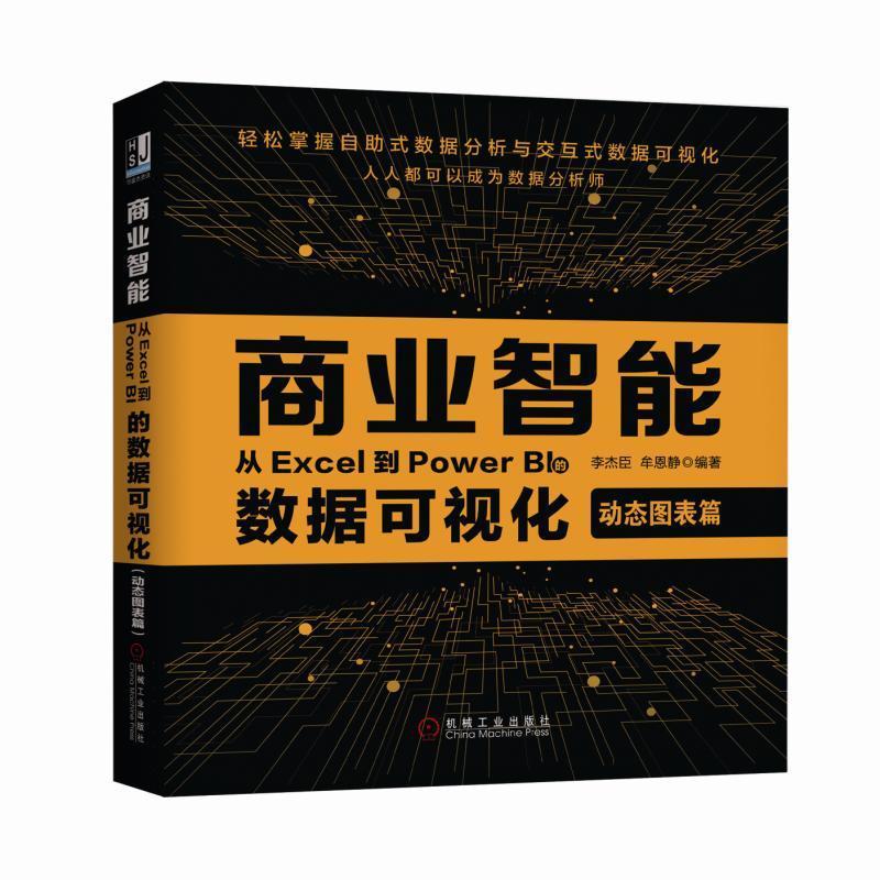 商业智能:从Excel到Power-BI的数据可视化(pdf+txt+epub+azw3+mobi电子书在线阅读下载)
